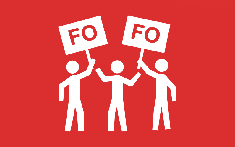 12 septembre : grève et manifestation !