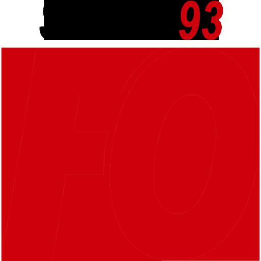 Snudi FO 93